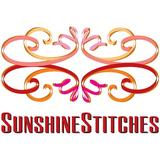 Sunshine Stitches